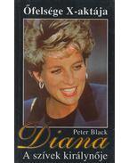 Diana - A szívek királynője - Black, Peter