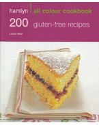 200 Gluten-Free Dishes - Blair, Louise