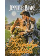 Királyi csábítás - JENNIFER BLAKE