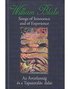 Songs of Innocence and of Experience - Az Ártatlanság és a Tapasztalás dalai (dedikált) - Blake, William