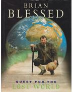 Quest for the Lost World - BLESSED, BRIAN
