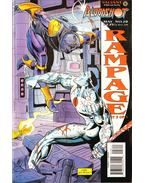 Bloodshot Vol. 1. No. 28 - Vanhook, Kevin, Chen, Sean