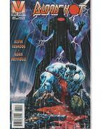 Bloodshot Vol. 1. No. 34. - Vanhook, Kevin, Breyfogle, Norm