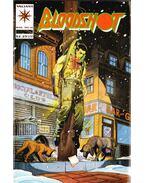 Bloodshot Vol. 1. No. 14 - Vanhook, Kevin, Perlin, Don
