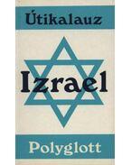 Izrael - Polyglott - Bloss dr., Maus A., Sailer dr., Gerhard