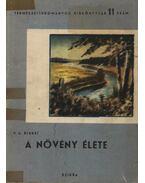 A növény élete - Bluket, N. A.
