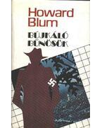 Bújkáló bűnösök - Blum, Howard