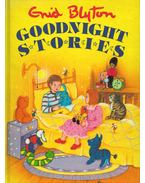 Goodnight Stories - Blyton, Enid