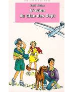 L'avion du Clan des Sept - Blyton, Enid