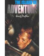The Island of Adventure - Blyton, Enid