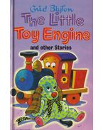 The Little Toy Engine and other Stories - Blyton, Enid