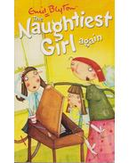 The Naughtiest Girl Again - Blyton, Enid