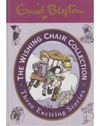 The Wishing Chair Collection - Blyton, Enid