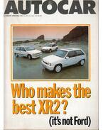Autocar 1988 August 3 - Bob Murray