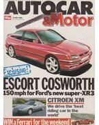 Autocar & Motor 1989 May 24 - Bob Murray