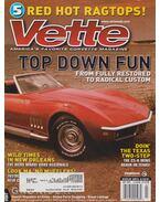 Vette 2001 July - Bob Wallace