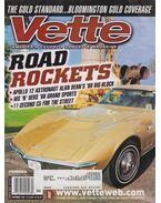 Vette 2001 November - Bob Wallace