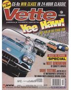 Vette 2001 October - Bob Wallace