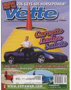 Vette 2001 September - Bob Wallace
