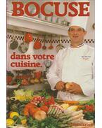 Bocuse dans votre cuisine - Paul Bocuse