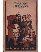 Az óra és egyébe elbeszélések az ifjuság számára - Ivan Turgenyev