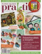 Praktika 2012/11 november - Boda Ildikó (főszerk.)