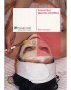 Kozmetikus szakmai ismeretek - Bodor Ferencné