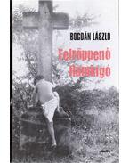 Felröppenő flamingó - Bogdán László