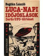 Luca-napi időjóslások - Bogdán László