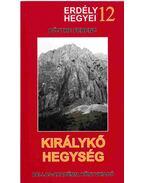 Királykő-hegység - Böjthe Ferenc