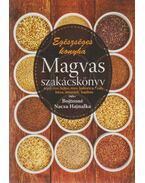 Magvas szakácskönyv - Bojtosné Nacsa Hajnalka