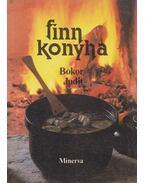Finn konyha - Bokor Judit
