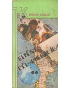 Eltünt Dél-Amerikában - Bokor László