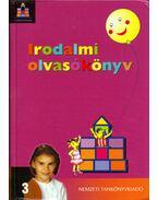 Irodalmi olvasókönyv 3. - Boldizsár Ildikó