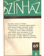 Színház 1969. II. évfolyam (töredék) - Boldizsár Iván