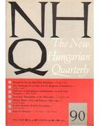 The New Hungarian Quarterly 90 - Summer 1983 - Boldizsár Iván