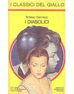 I Diabolici - BOLIEAU-NARCEJAC