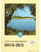 Nationalparkdirektion Donau-Drau - Bolner-Takács Katalin (szerk.)