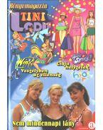 Tini Lady Könyvmagazin 2009. július - Bólyi Alexandra