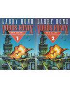 Vörös Főnix I-II. - Bond, Larry