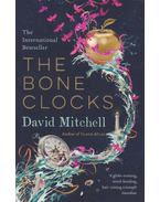 The Bone Clocks - David Mitchell