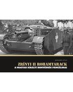 Zrínyi II rohamtarack - Bonhardt Attila