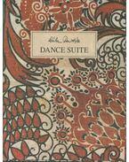 Béla Bartók's Dance Suite - Bónis Ferenc
