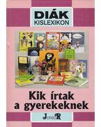 Kik írtak gyerekeknek - Borbély Sándor