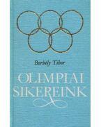 Olimpiai sikereink (mini) - Borbély Tibor