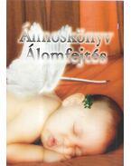 Álmoskönyv - Álomfejtés - Bördős János