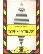 Doppingbotrány - Borenich Péter