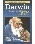 Darwin és az evolúció másképp -  Borin Van Loon, Jonathan Miller