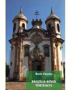 Brazília rövid története - Boris Fausto