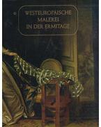Westeuropäische Malerei in der Ermitage - Boris Piotrowski, Irena Linnik